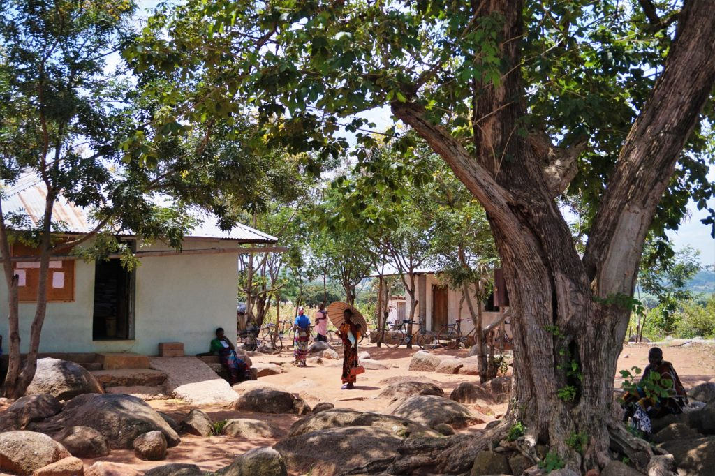 Nyamayinza Health Dispensary, Misungwi District